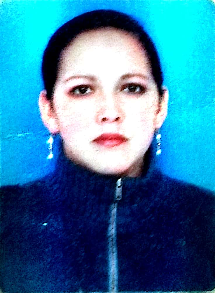 ALEJANDRINA CHACON ZAMORA photo