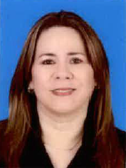 EDITH RUEDA PALOMINO photo