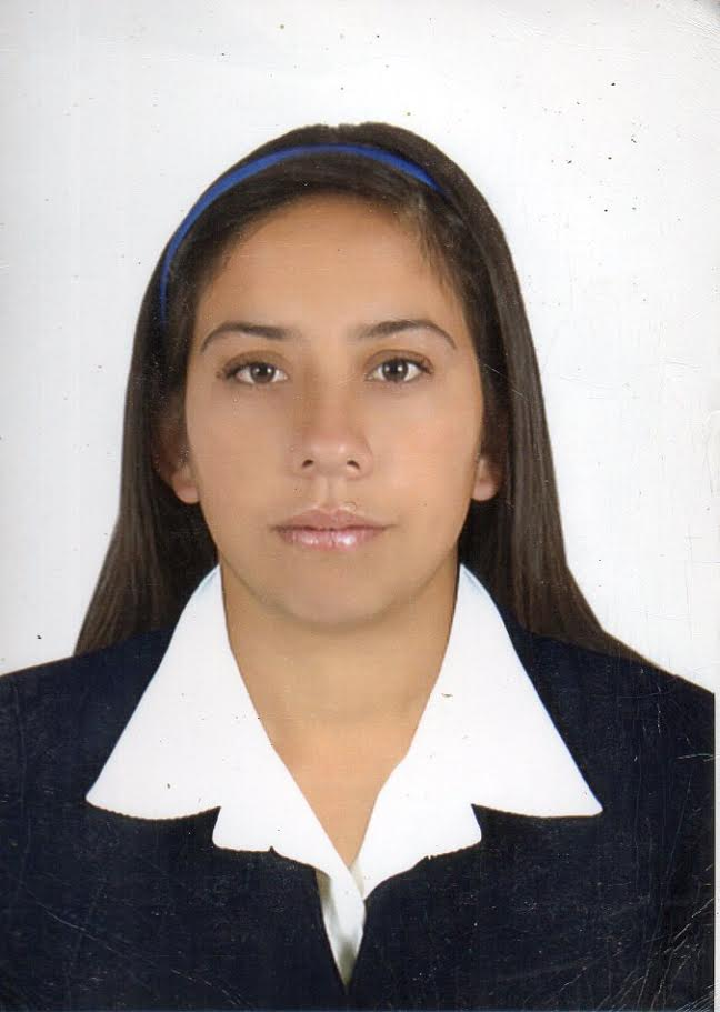 ALEXANDRA VIVIANA ZAMBRANO HURTADO photo