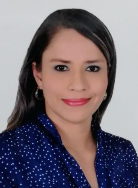 ANA CAROLINA ORTIZ OSPINA photo