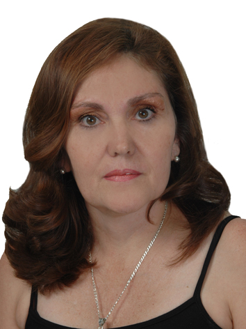 BEATRIZ BUENDIA MORENO photo