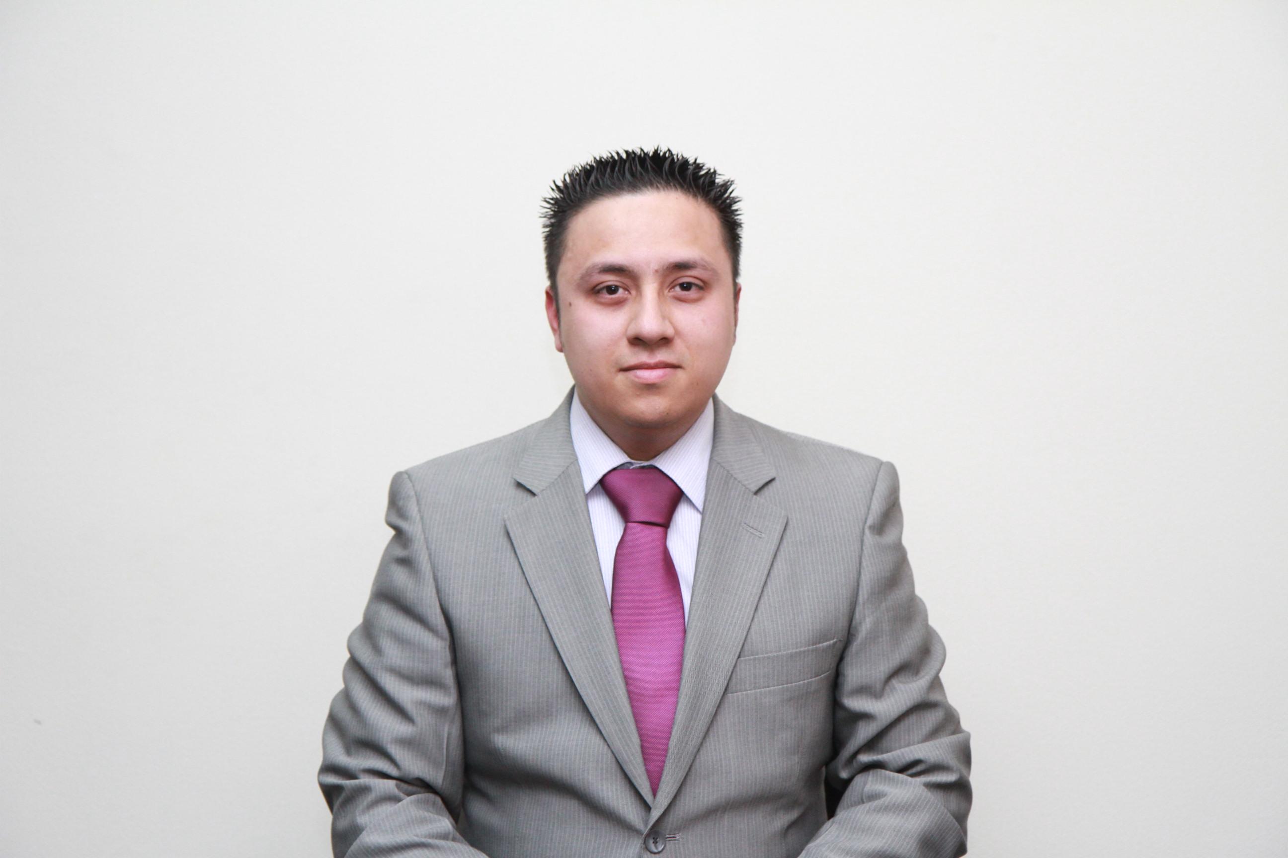 Andres Roberto Ariza Bautista photo