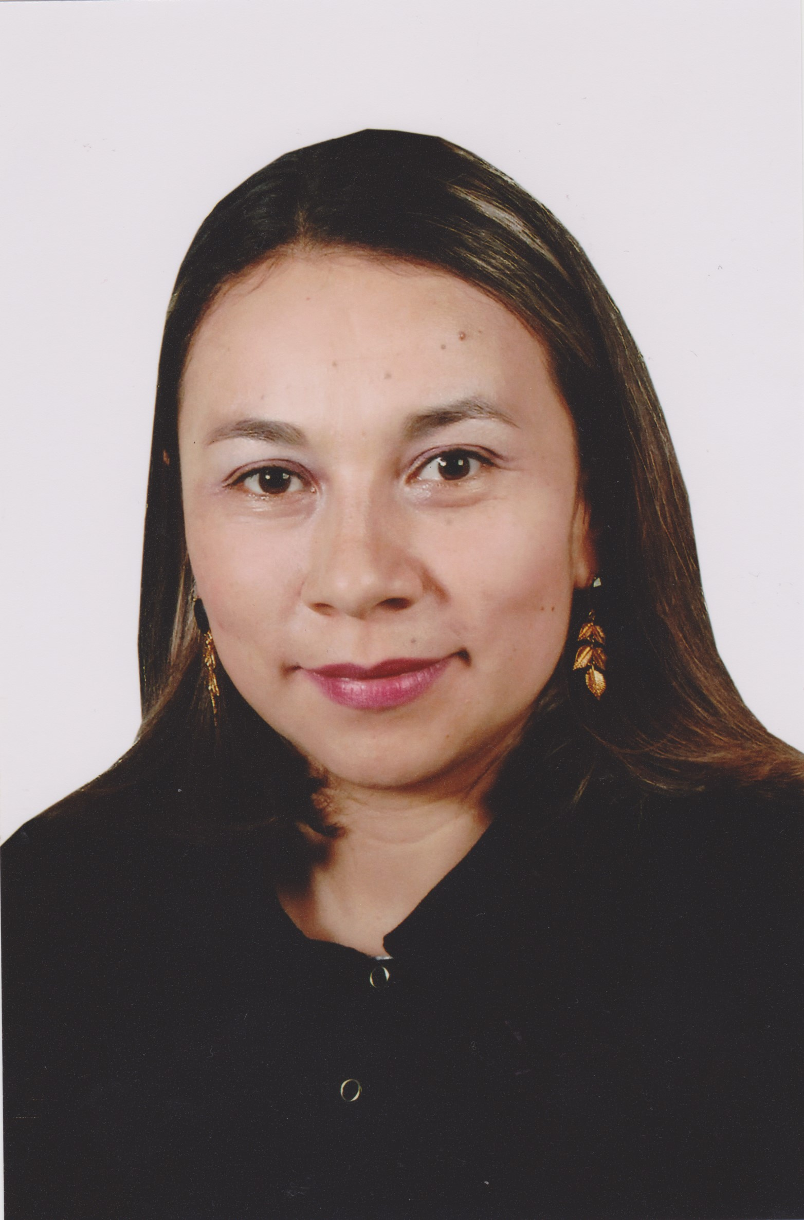 JENNY MARCELA BAUTISTA HERNÁNDEZ photo