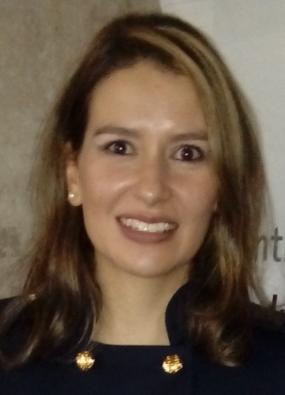 ANAMARIA TORRES PRECIADO photo