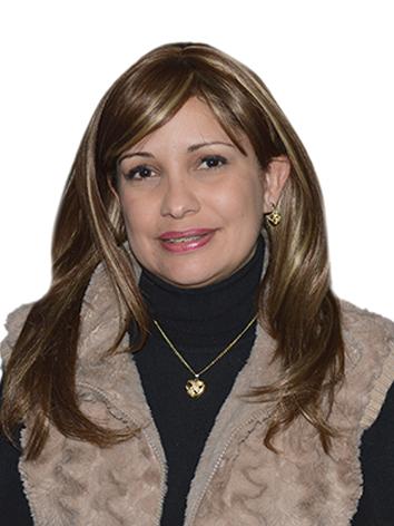 CLAUDIA LICINIA SANCHEZ RIVAS photo
