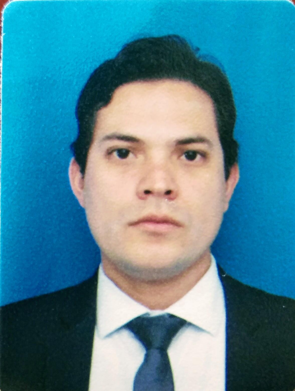 Julian Rene Rengifo Niño photo