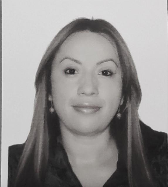 JOHANNA  LUCERO MUÑOZ SALINAS photo