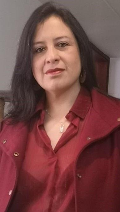 Diana Maritza Pinzon Franco photo
