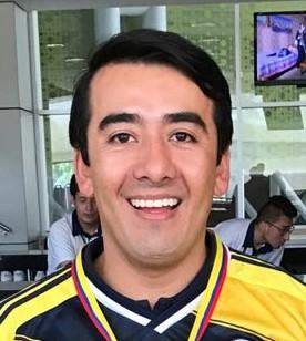 LUIS CARLOS MANRIQUE MUÑOZ photo