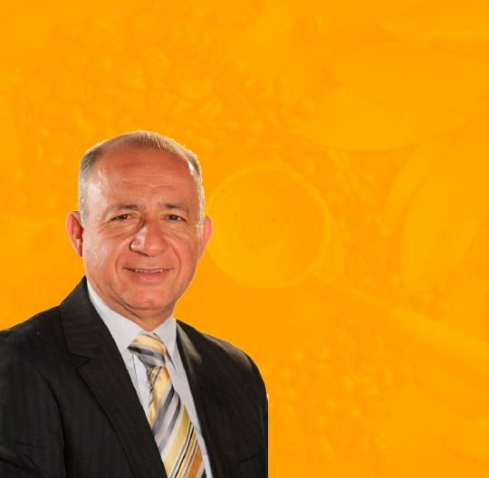 Director Función Pública Fernando Grillo