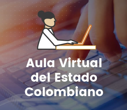 Aula Virtual del Estado Colombiano