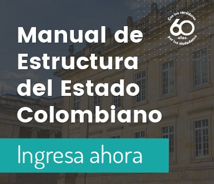 Manual de Estructura del Estado Colombiano
