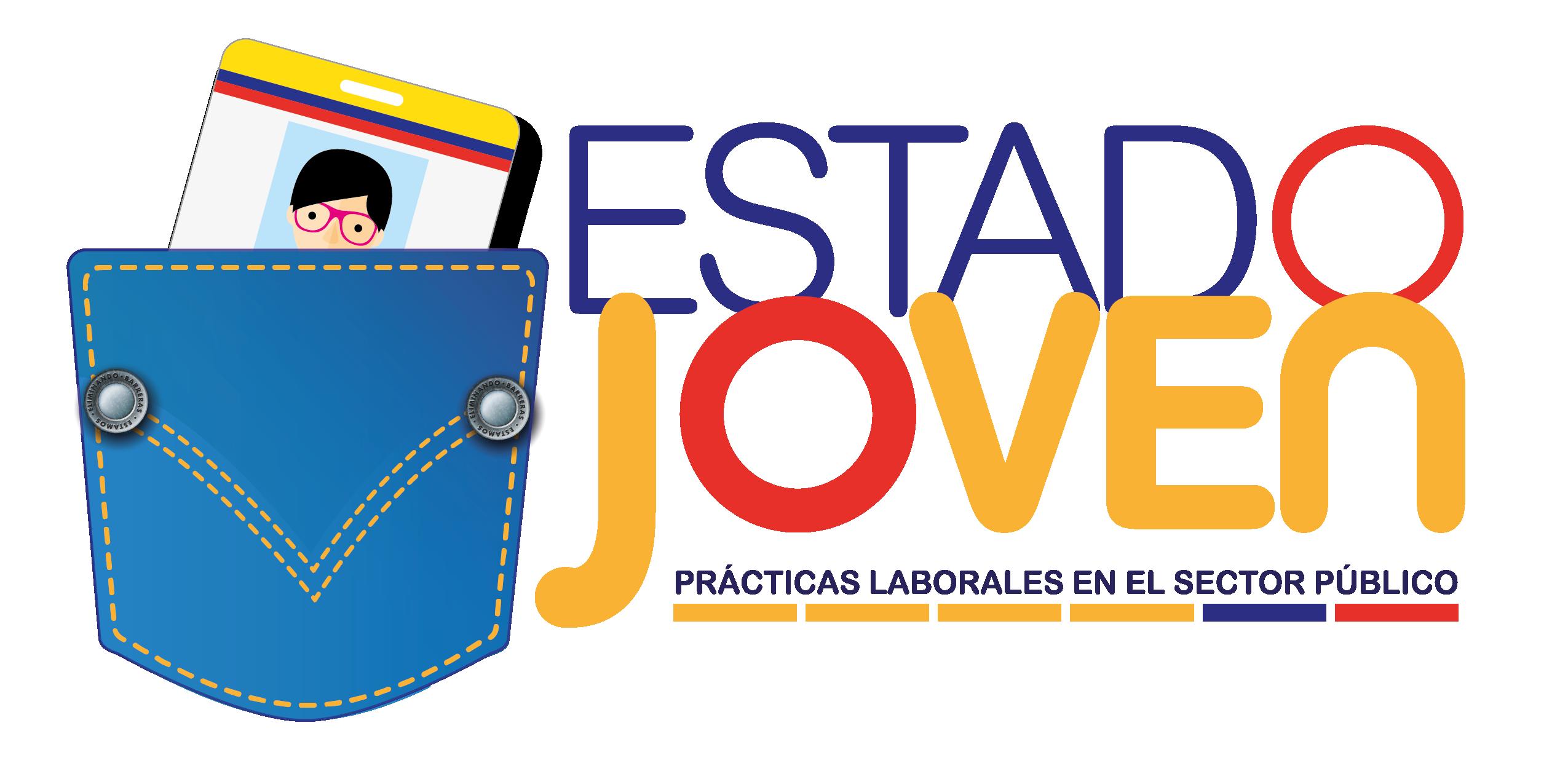 Logo Estado Joven