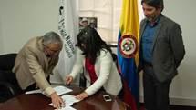 Centro de Memoria Histórica firma convenio con Archivo de la Nación para proteger documentos de víctimas del conflicto.jpeg