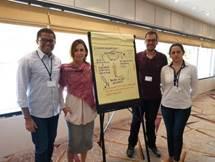 Estamos en el Peer Exchange Workshop Dubai construyendo el IV Plan de Acción de Colombia con.jpg