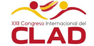 XXII Congreso Internacional del CLAD sobre Administración Pública y Reforma del Estado, en España