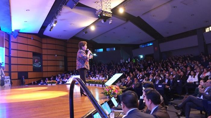 Equipos Transversales de Gobierno compartieron en II Encuentro de Encuentros