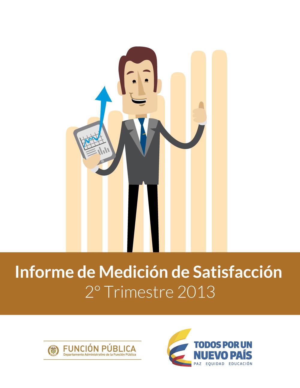 Informe de Medición y Análisis de la Percepción del Cliente Interno y Externo