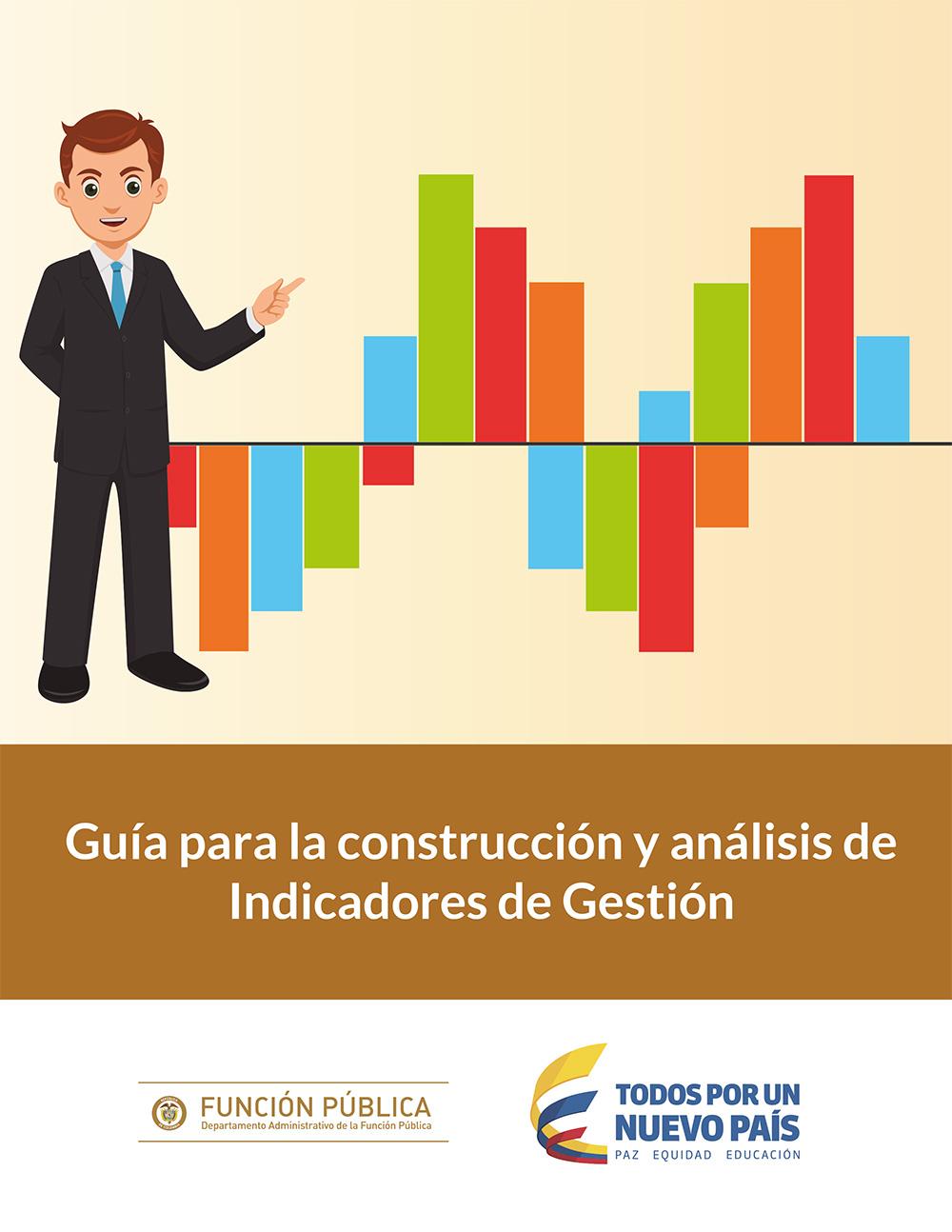Guía para la construcción de análisis de Indicadores de Gestión