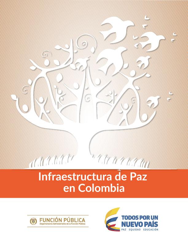 Infraestructura de paz en Colombia