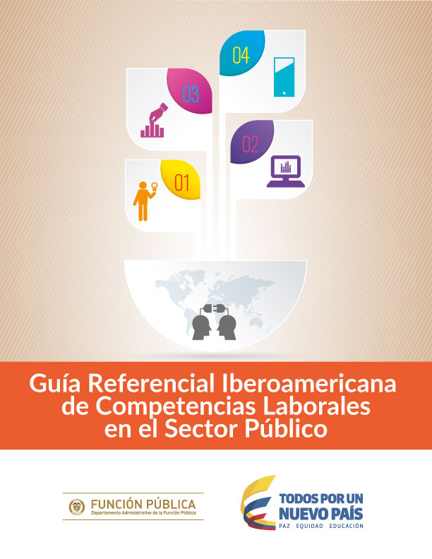 Guia Referencial Iberoamericana de Competencias Laborales en el Sector Público