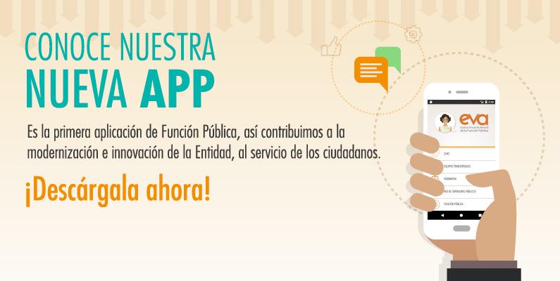 App EVA