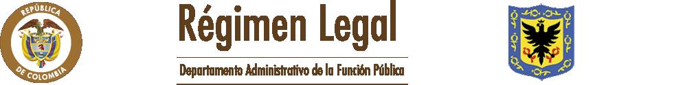 Convenio Interadministrativo entre la Secretaría General de la Alcaldía Mayor de Bogotá y la Función Pública No. 2214100-479-2015