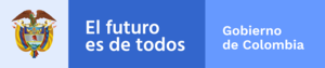Logosimbolo presidencia de Colombia